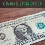 Three Simple Steps To Financial Organization Simply Well