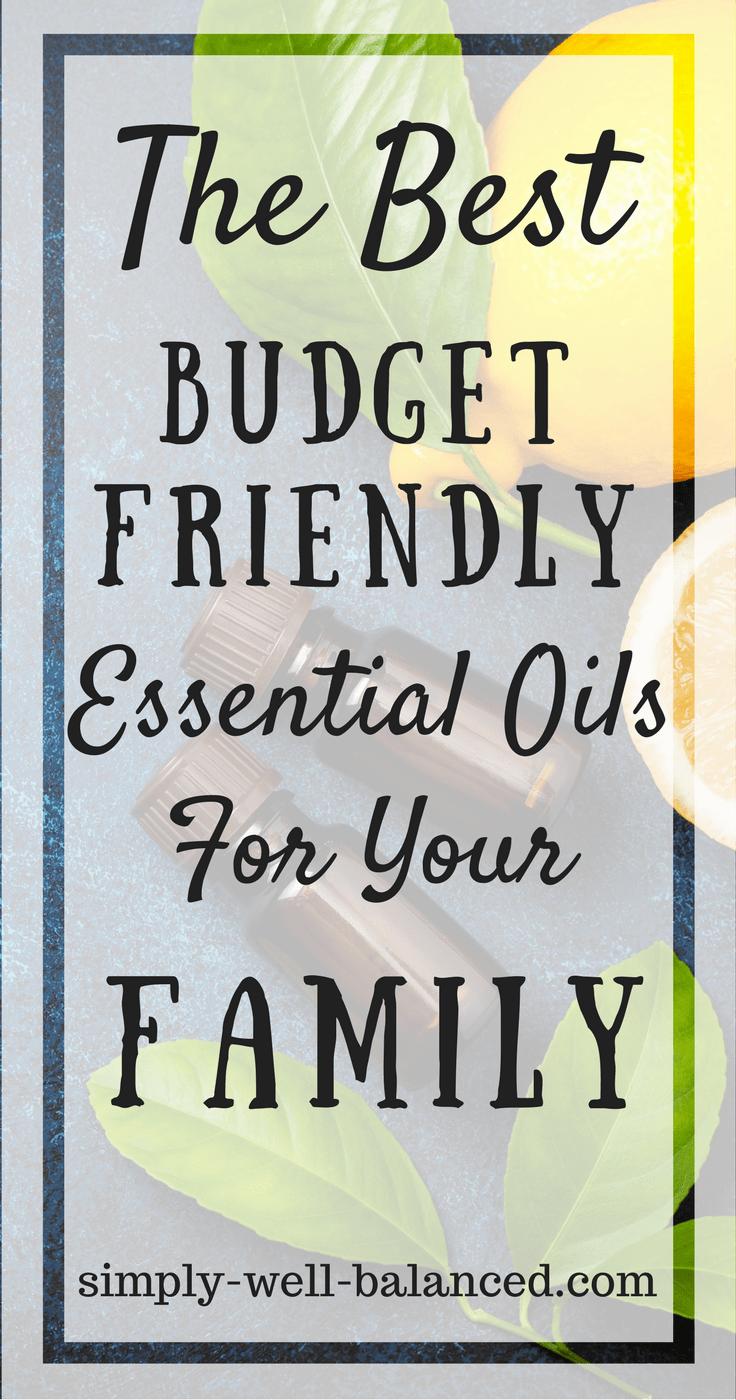 Essential Oils for Kids   Affordable Essential Oils   Essential Oil Blends   Essential Oils for Headaches   simply-well-balanced.com