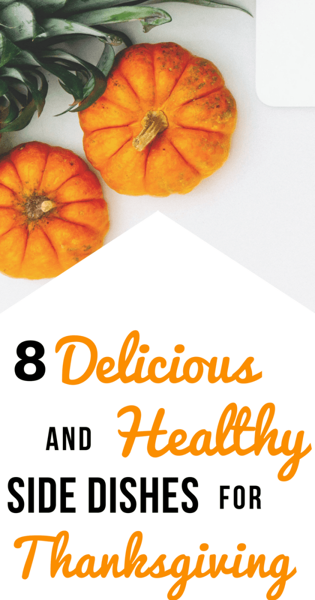 Healthy Fall Side Dishes