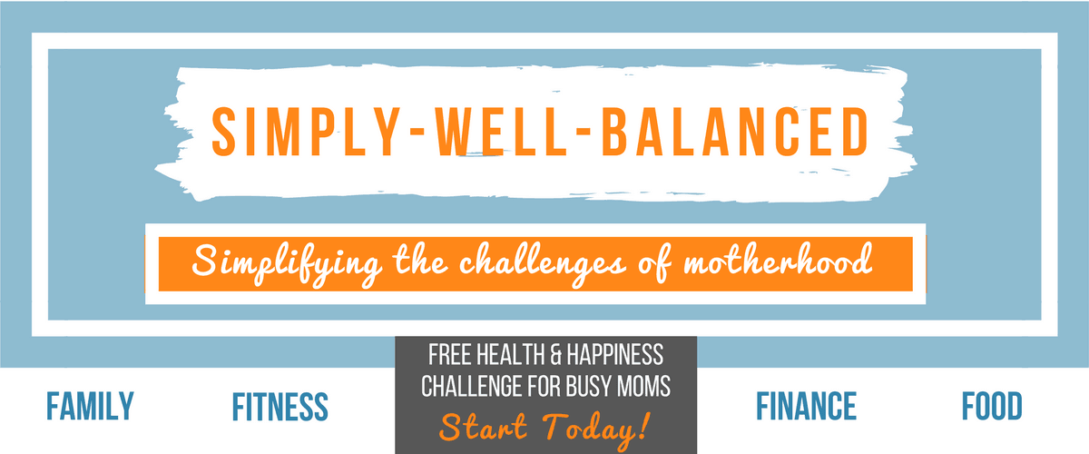 health and happiness tips for busy moms