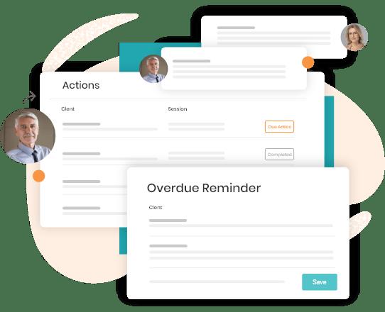 Client portal | Simply.Coach