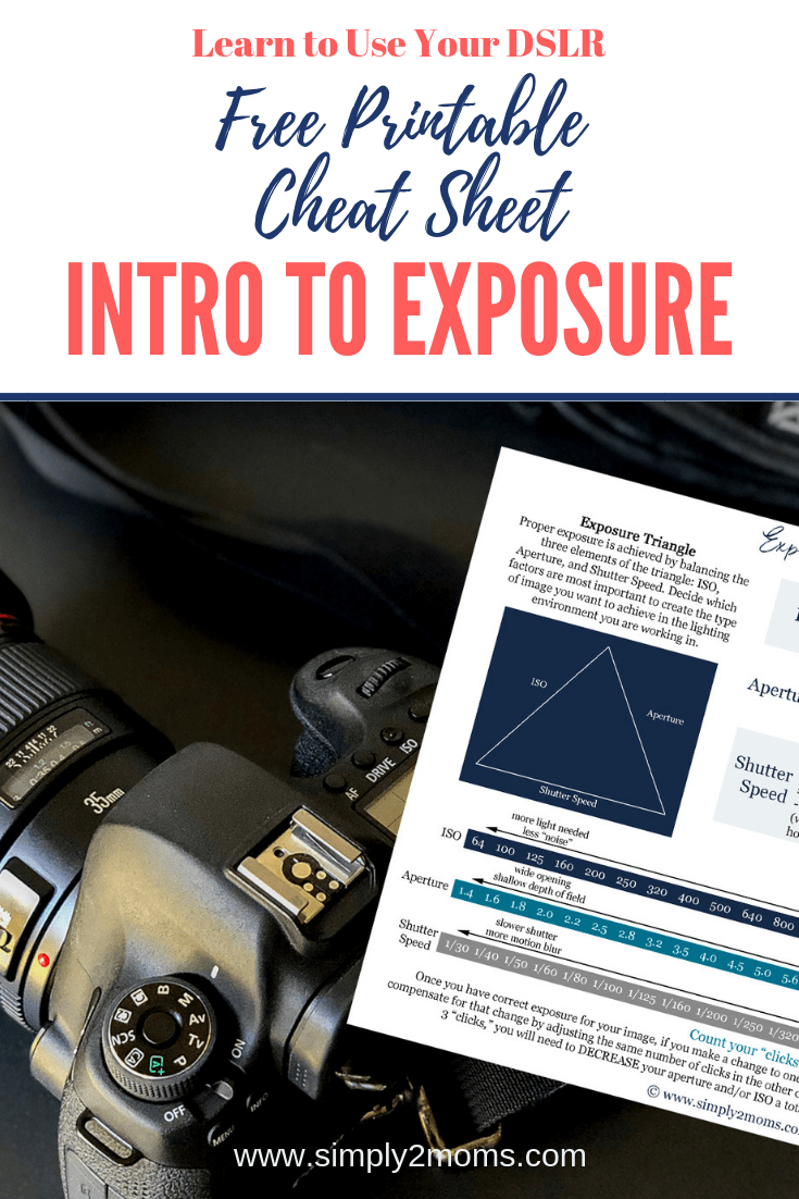 introduction to exposure learn