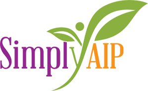Simply AIP logo