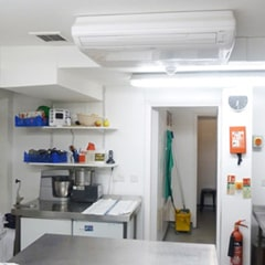 kitchen air value city sets commercial installation of conditioning units simply in london