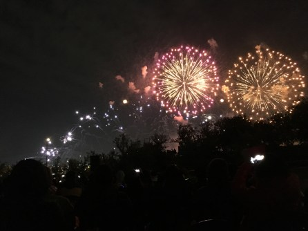 FIREWORKS at Seoul International Fireworks Festival