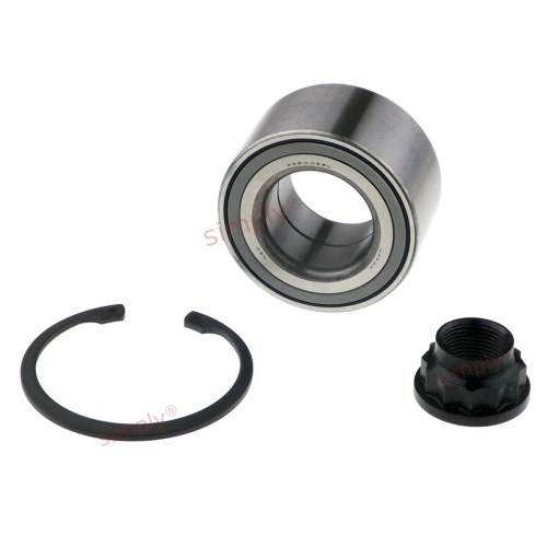 small resolution of fbk833 front wheel bearing kit toyota yaris hatchback 1 0i 01 01 1999