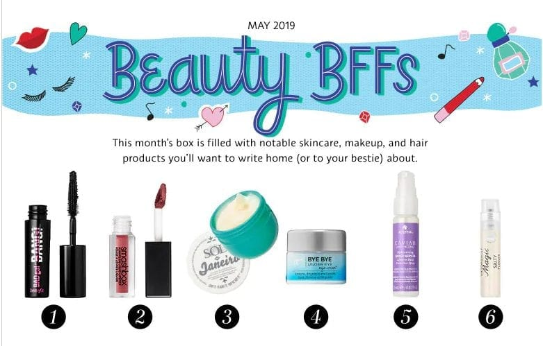 play! by sephora makeup subscription box