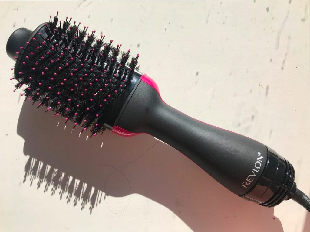 Revlon One-Step Volumizer Hair Dryer