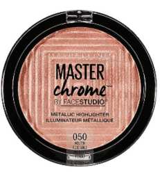 How to Wear Makeup with Face Mask - Maybelline Master Chrome