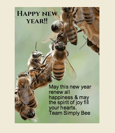 Simplybee Newsletter – Edition 16