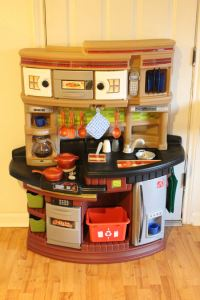 Step2 Lifestyle Legacy Kitchen | Simply Being Mommy