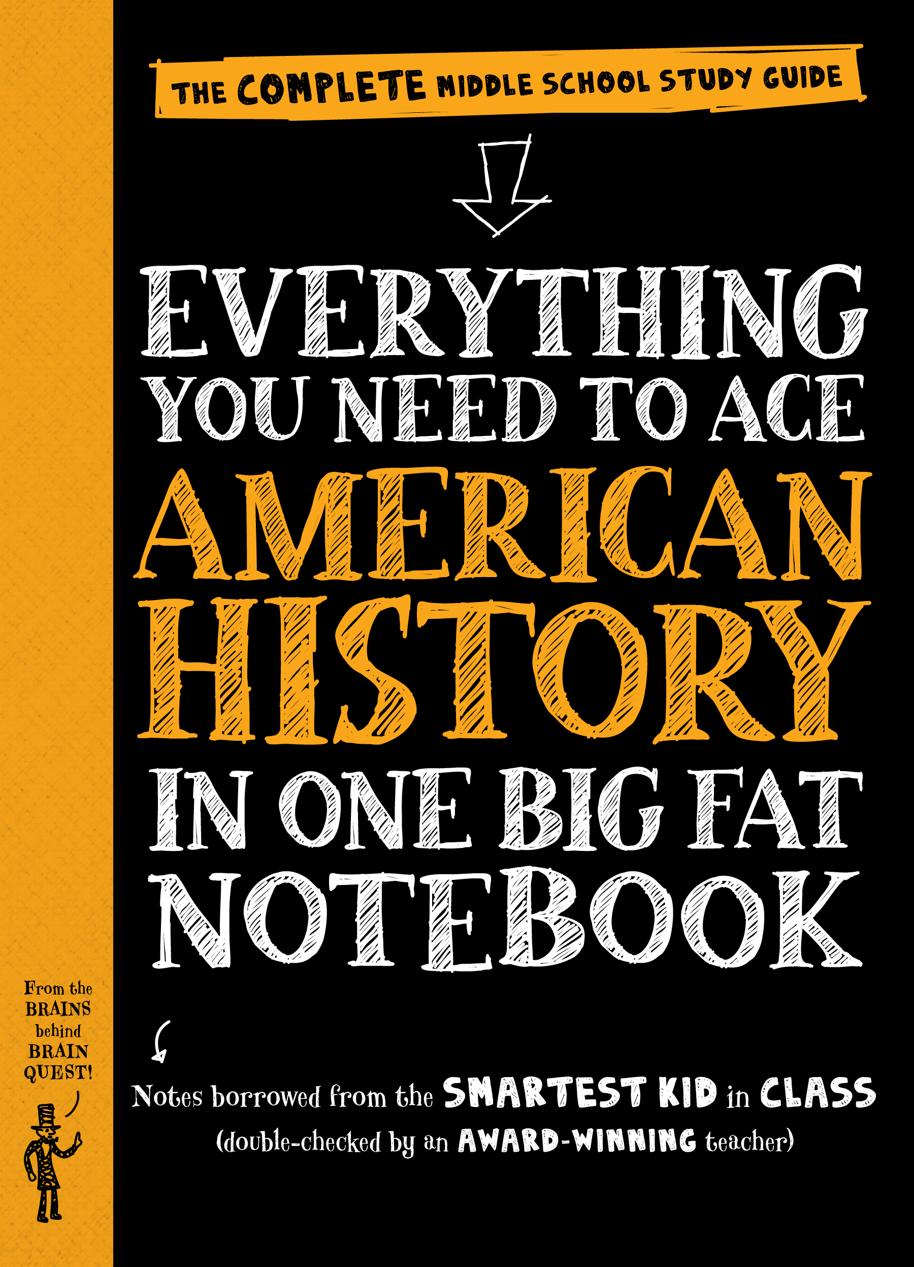 Big Fat Notebooks Five Study Guides For Middle Schoolers