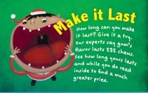 Make it Last- EnglishPrintable Tract