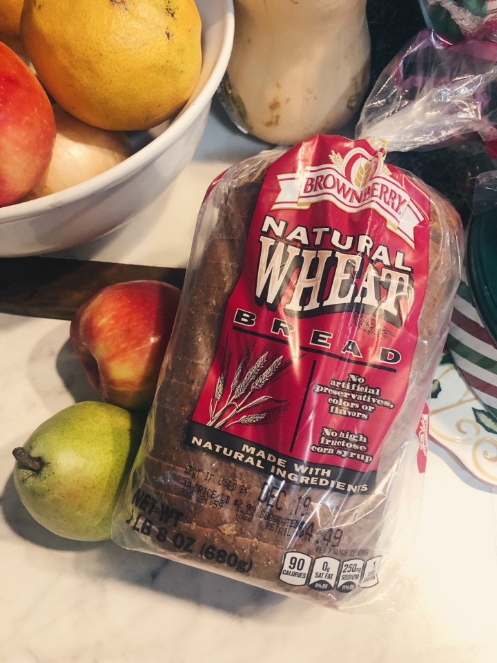 Favorites Friday: Healthy Bread