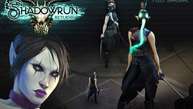 Photo of Shadowrun Returns – Initial thoughts and Controversy