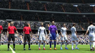Photo of Fifa 13 +new kits (fifa 14)