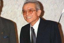 Photo of NekoJonez: Hiroshi Yamauchi, why?