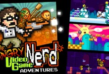 Photo of Rant #007: First Impression: The Angry Video Game Nerd Adventures (PC/Steam) ~ Major Letdown.