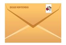 Photo of Dear Nintendo……