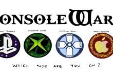 Photo of NekoJonez: Rant #008: Console Wars, a war fought wrong.
