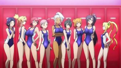 Photo of Anime Review   Maken-ki!