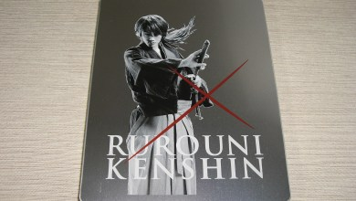Photo of Anime Review | Rurouni Kenshin: Limited Edition Steel Edition