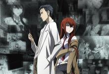 Photo of Anime Review   Steins;Gate