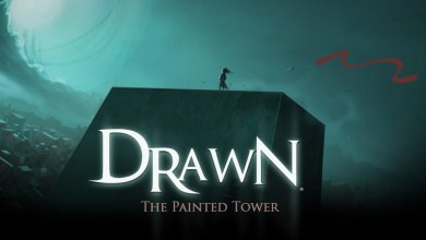Photo of Game Review | Drawn: The Painted Tower