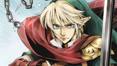 "Photo of Netflix to Produce ""Legend of Zelda"" Show!"