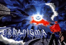 "Photo of ""Terranigma"" – The City of the Damned?"