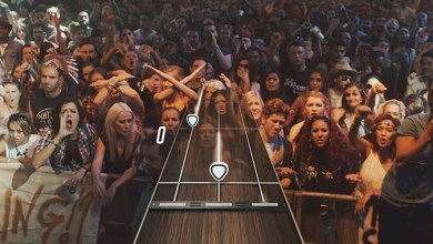 Photo of Guitar Hero is coming back