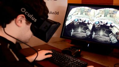 Photo of Oculus Rift on Hold for Mac/Linux
