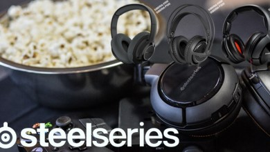 Photo of SteelSeries Introduces Siberia Gaming Headsets to Console Players