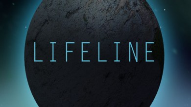 Photo of Texts from space: a Lifeline review