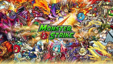 Photo of Monster Strike – The anime adaptation of a popular iPhone game