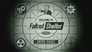 Enter Your Vault
