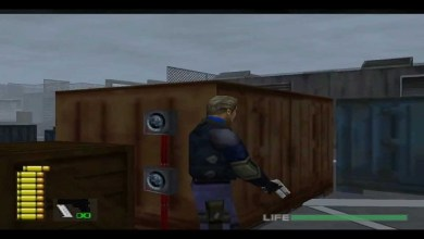 "Photo of ""Winback: Covert Operations"" — The N64's MGS?"