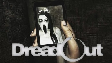 """Photo of """"DreadOut"""" — Enjoy Some Creepy Act 1 Gameplay!"""
