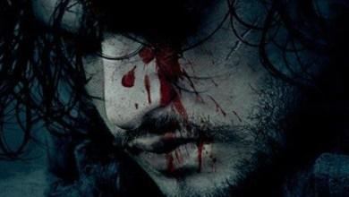 Photo of Jon Snow Lives?