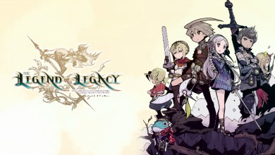Photo of New Trailer For Legend of Legacy