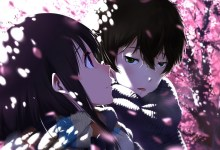 Photo of Anime Review | Hyouka
