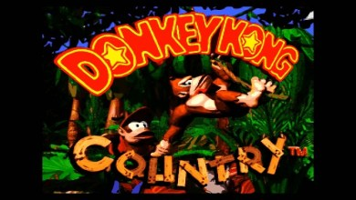 "Photo of Reliving ""Donkey Kong Country"" in HD!!"