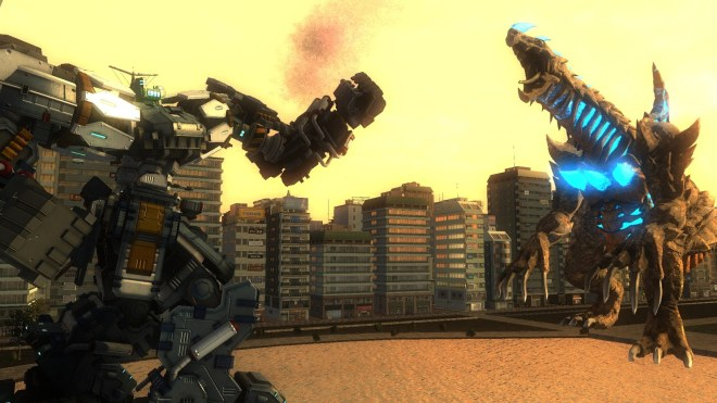 Earth Defense Force 4.1 3