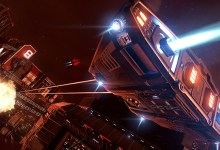 Photo of Elite Dangerous: Arena launches for PC today