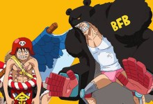 Photo of Straw Hats going Gold for next One Piece Film