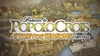 Photo of Review – Return to Popolocrois a Story of Seasons Fairytale