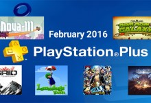 Photo of PlayStation Plus February 2016