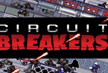 "Photo of ""Circuit Breakers"" — A Twin-Stick 1990s-style Shoot 'em Up!"