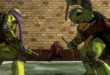 Photo of Activision Releases New Bosses Video for Teenage Mutant Ninja Turtles: Mutants in Manhattan