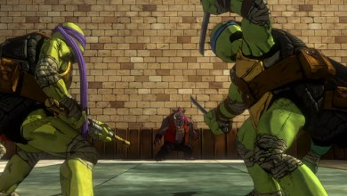 Photo of Activision Releases New Bosses Video for Teenage Mutant Ninja Turtles: Mutants in Manhattan